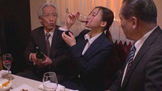 Chuyến công tác bất bình thường của gái đẹp Kokona Asakura