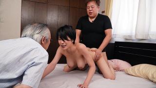Thích nhìn vợ bị đụ bởi người đàn ông khác Mio Kimijima