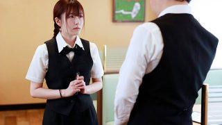 Gái teen Hikari Aozora điên cuồng đi gạ chịch trai lạ
